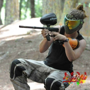 Şişli Paintball
