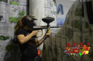 şirinevler paintball