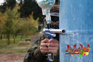 kemerburgaz paintball